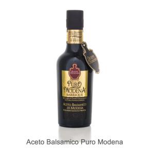 Aceto Balsamico Puro Modena