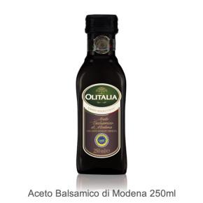 Aceto Balsamico di Moden 250ml