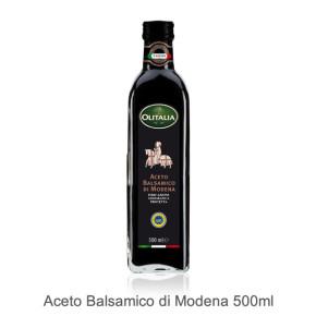 Aceto Balsamico di Moden 500ml