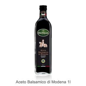 Aceto Balsamico di Modena 1l