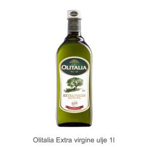 Olitalia Extra virgine ulje 1 lit