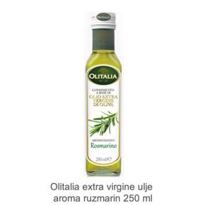 Olitalia extra virgine ulje aroma ruzmarin 250 ml