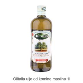 Olitalia ulje od komine maslina 1 lit