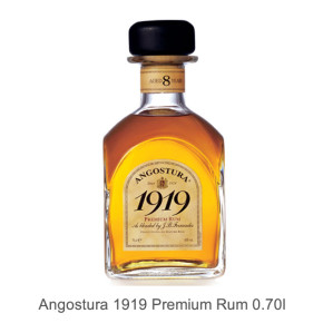 Angostura 1919 Premium Rum