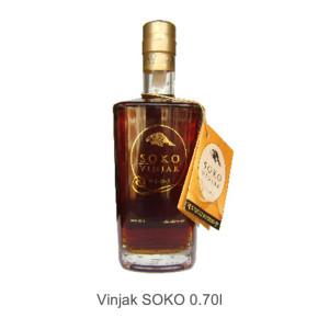 Vinjak SOKO