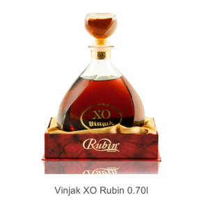 Vinjak XO - Rubin