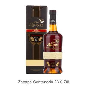 Zacapa Centenario 23