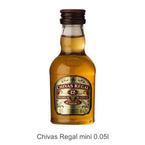 Chivas Regal mini