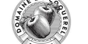 Calvados Coquerel Fine Pale