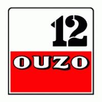 Ouzo 12-logo
