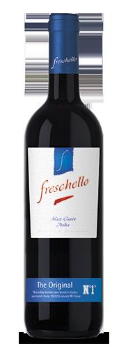 FRESCHELLO - crveno vino