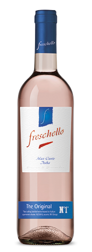 FRESCHELLO - rose vino