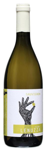 Sauvignon Blanc - Vigne Lenuzze 2019