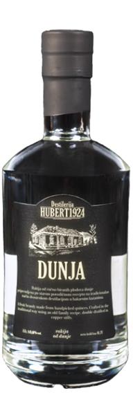 Hubert dunja