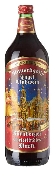 Rauschgold Gluhwein 1 lit.