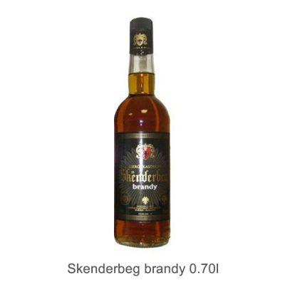 Skënderbeu Brandy