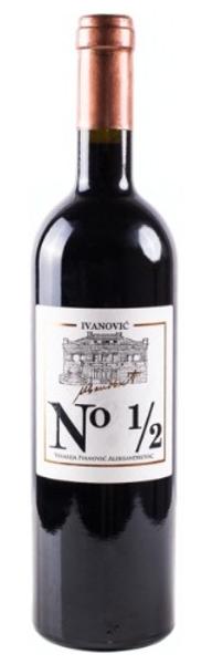 Ivanović No ½