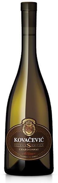 Kovačević Chardonnay Edicija S