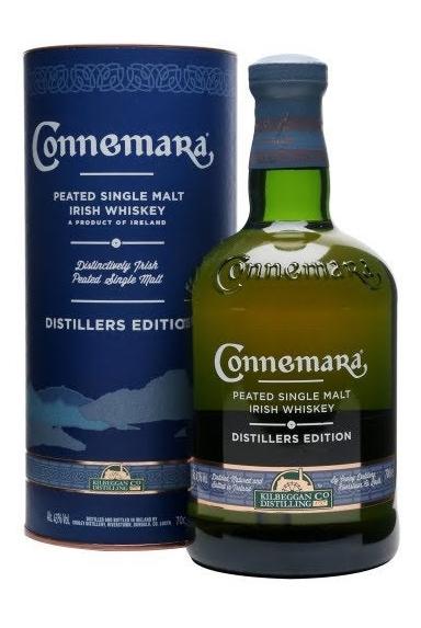 Connemara 'Distellers Edition'
